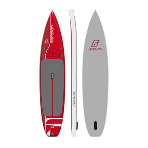 "12'6"" Twelve Six Inflatable Stand-Up Paddleboard Package"