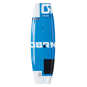 140cm System Wakeboard Combo with Device Binding