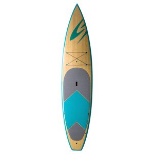 "12'6"" Sport Touring TekEfx Stand-Up Paddleboard"