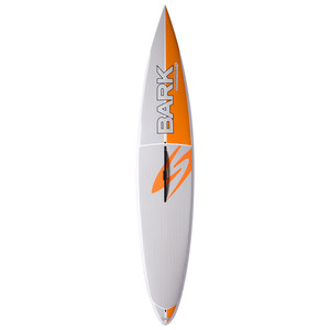 "12'6"" Bark Downwinder Pro Elite Stand-Up Paddleboard"