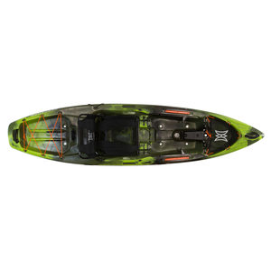 Pescador Pro 10.0 Sit-On-Top Angler Kayak, Moss Camo
