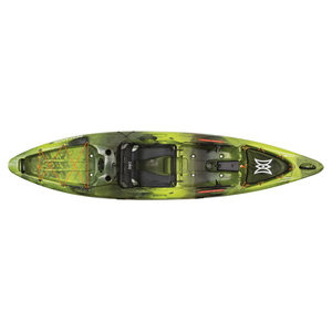 Pescador Pro 12.0 Sit-On-Top Angler Kayak, Moss Camo
