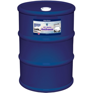 Pure Oceans -60°F Engine & Water System Antifreeze, 55 gallon