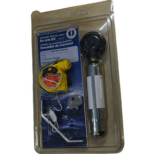 ELITE 38 Inflatable Life Jacket Rearm Kit