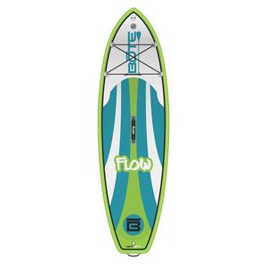 8' Flow Inflatable Paddleboard