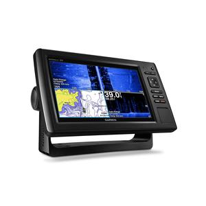 echoMAP CHIRP 94sv 9-inch Fishfinder/Plotter with GT 51TM SideVü/DownVü/CHIRP transducer with BlueChart® g2