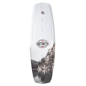 Witness 136 with Transit Bindings, Men's 8-10