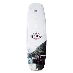 Witness 140 with Transit Bindings, Men's 10-12