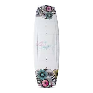 Angel 130 with Plush Bindings, Women's 4-7