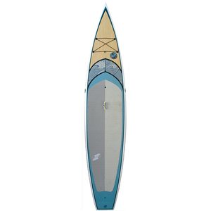 "12'6"" Kraken Touring Stand-Up Paddleboard, Blue"