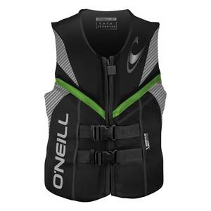 Reactor Life Jacket, 3XL
