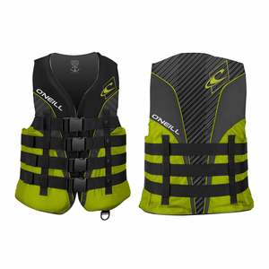 Superlite USCG Life Jacket, 3XL