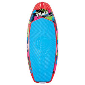 The Thing Wakesurf Board