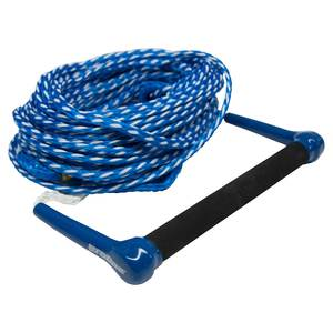 75' Easy-Up Waterski Rope with 1-15ft Sections