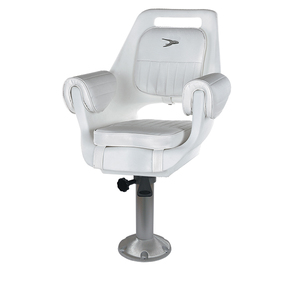 Deluxe Pilot Chair with WP24-15S Pedestal