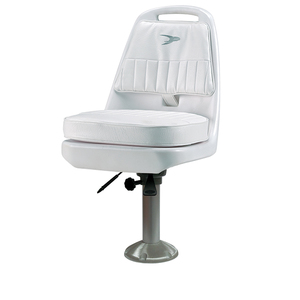 Pilot Chair with WP23-15-374 Pedestal