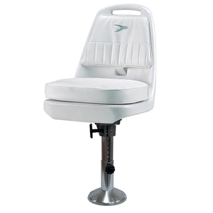 Pilot Chair with WP21-18S Pedestal