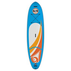 10' Air Allround Standup Paddleboard