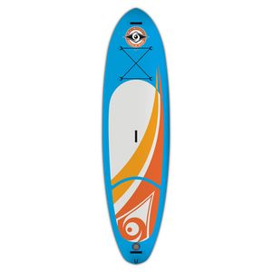 "10'6"" Air Allround Standup Paddleboard"