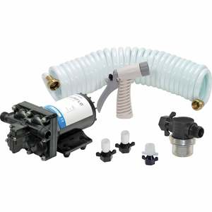 Blaster II Washdown Kit, 3.5GPM