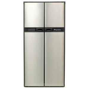 1210IMSS Ultraline AC/DC and LP Gas Refrigerator/Freezer