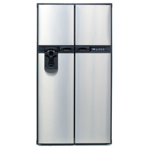 1210IMSSD Ultraline AC/DC and LP Gas Refrigerator/Freezer
