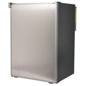DC-0788S  12/24V DC and 230V AC Refrigerator/Freezer