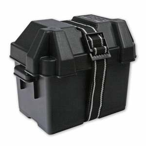 Black Group U1 Battery Box