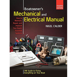 International Marine Boatowner's Mechanical & Electrical Manual 4th Edition