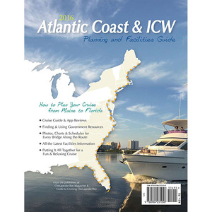 2016 Atlantic Coast & ICW Planning and Facilities Guide