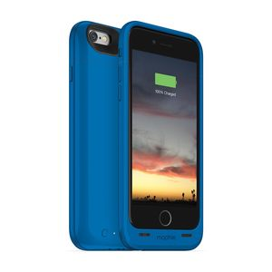 Juice pack air for Apple iPhone 6 (2,750mAh), Blue