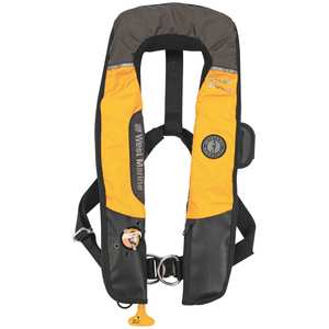 Ocean Series Automatic Inflatable Life Jacket with Harness