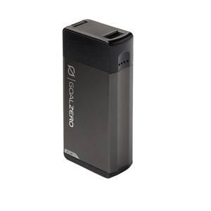 Flip 20 Recharger, Gray