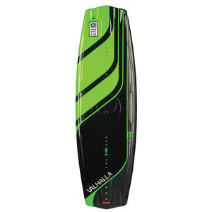143cm Valhalla Wakeboard Combo with Access Binding, 8-11