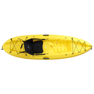 9' Frenzy Sit-On-Top Kayak