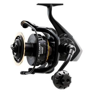 Saltiga Dog Fight Saltwater 8000DF Spinning Reel