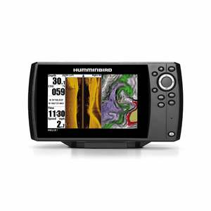 Helix 7 Side Imaging GPS