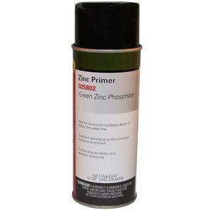 Zinc Phosphate Primer Spray, Green