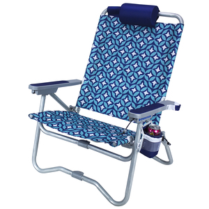 Bi-Fold Beach Chair, Laguna