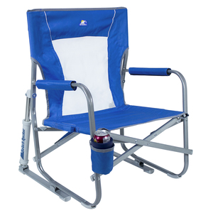 Beach Rocker, Saybrook Blue