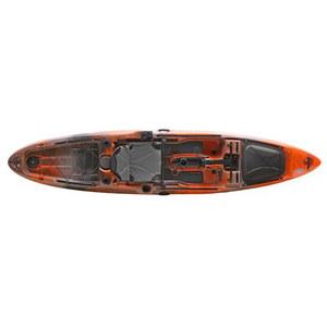 Slayer Propel 13 Sit-on-Top Kayak, Copperhead