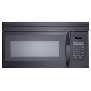 Over-The-Range Stainless Steel Microwave