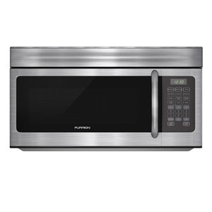 Over-The-Range Black Microwave