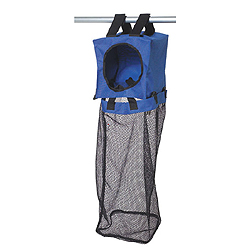 Boatmates Hanging Laundry Hamper