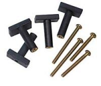 Mounting Isolator Bolts 4/Set