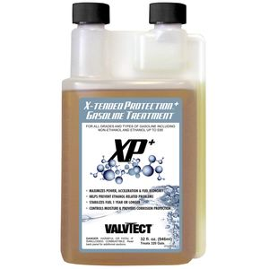 X-Tended Protection Plus (XP+) Gasoline Treatment, 32oz.