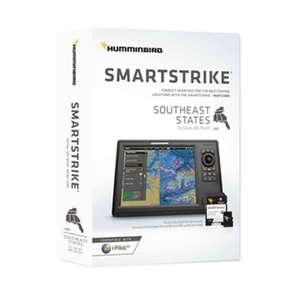 The Southeast States Smartstrike Software