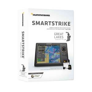 The Great Lakes Smartstrike Software