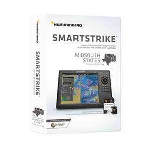 The MidSouth States Smartstrike Software