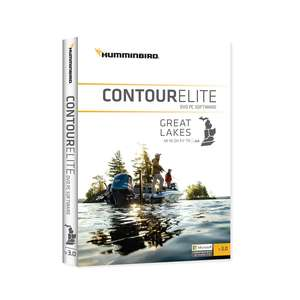 The Great Lakes Contour Elite Software